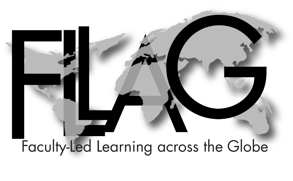 Logo Faculty Led Learning